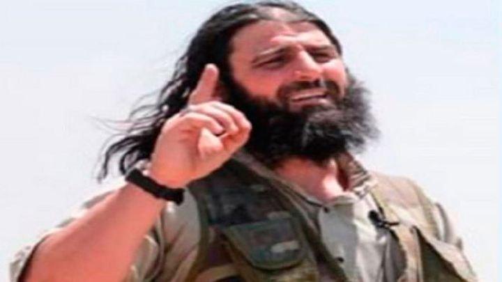 СМИ опубликовали фото нового главаря ИГ*