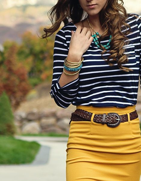 25 нежных сочетаний в одежде - моднице на заметку