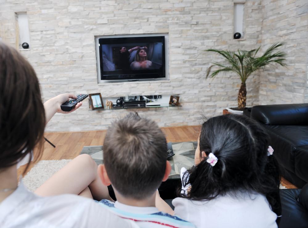 Фильмы выходного дня от Оли