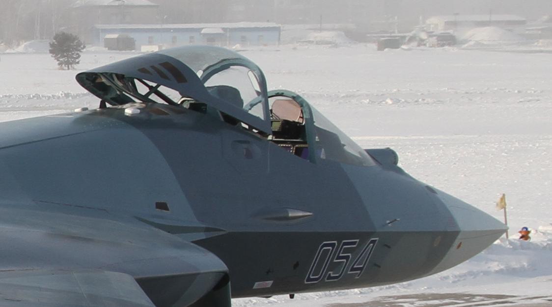 Катапультное кресло ПАК ФА сможет автоматически спасать пилота - глава «Технодинамики»