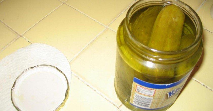 Картинки по запросу open jar of pickles