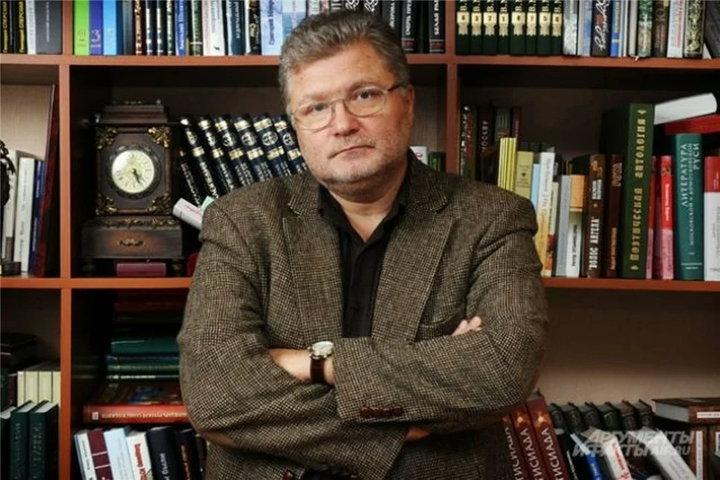 Юрий Поляков: кто и зачем хо…