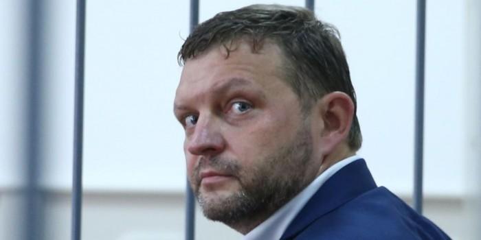 Экс-губернатору Кировской области предъявили новое обвинение
