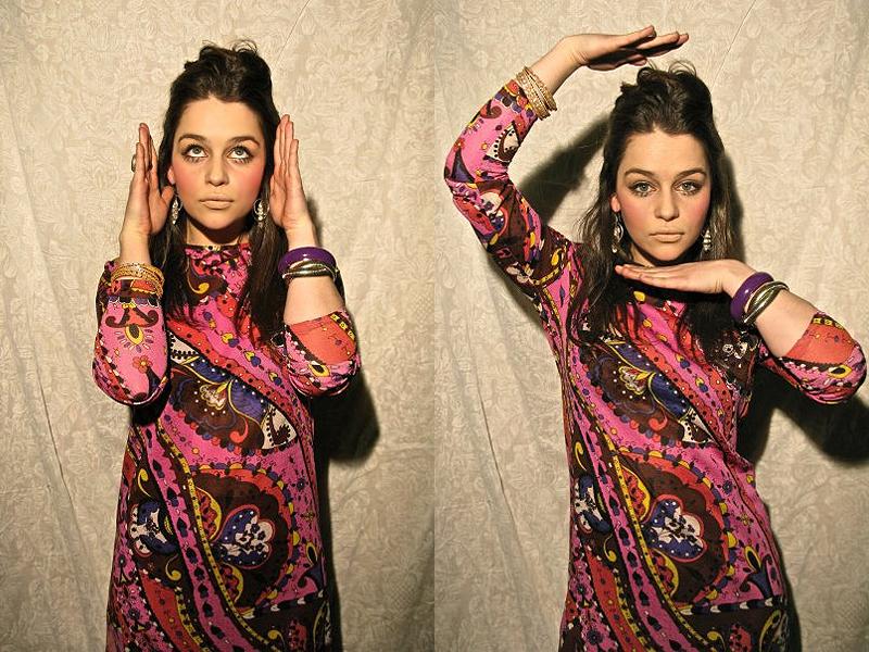 Эмилия Кларк красивые фото  2010-2011 годы