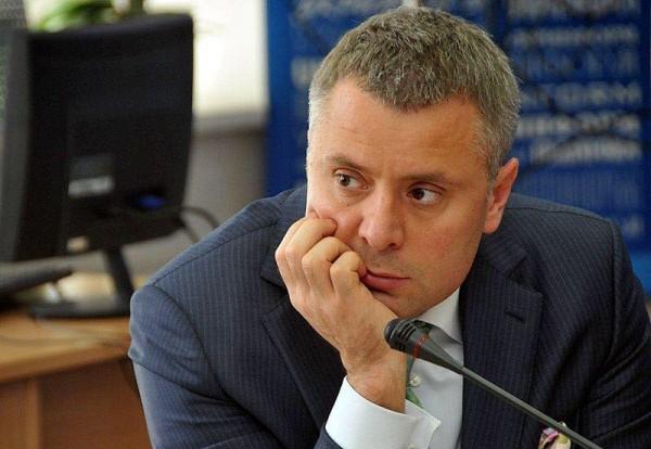 """""""Нафтогаз"""" нашел выход уйти от претензий """"Газпрома"""" - банкротство"""