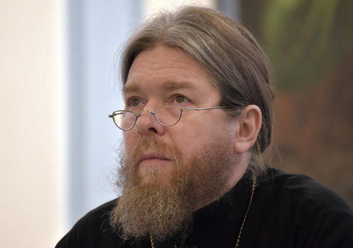 Епископ Тихон (Шевкунов) о «Матильде»: Не запрещать, но опровергать