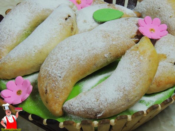 Вкусное печенье в домашних условиях с сыром