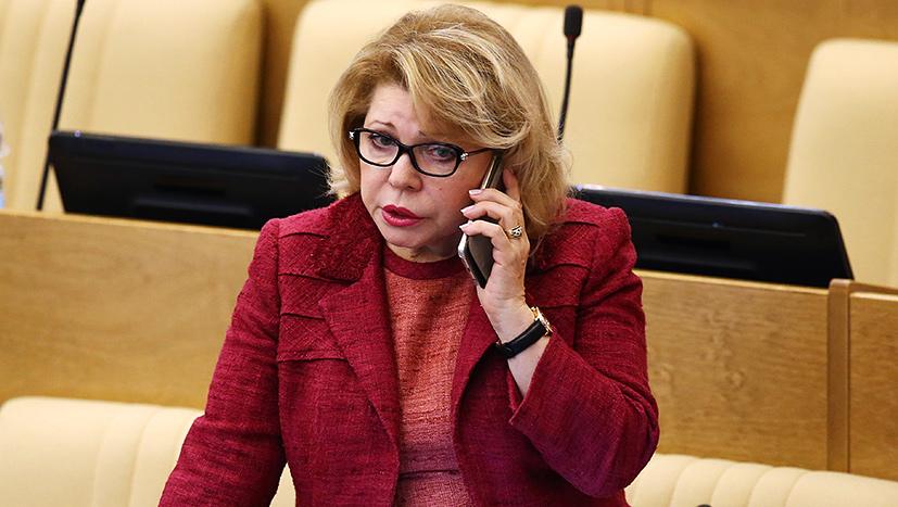 «Если русский, то сразу прооперируют»: Пост депутата Госдумы Елены Паниной о медицине вызвал негодование в сети