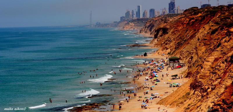 «Самые-самые» — 20 фактов об израильских городах