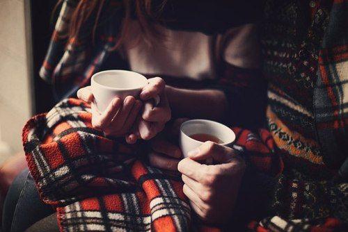 а человеку нужен крепкий чай…