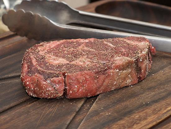 Как воссоздать вкус настоящего стейка у себя дома