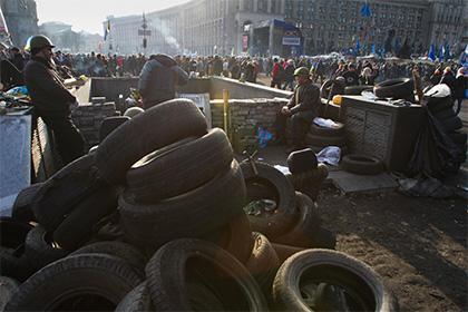 Янукович рассказал о непричастности к обстрелу протестующих на Майдане