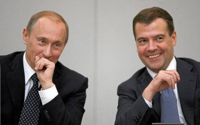 Пёрл-Харбор 2.0 или какую угрозу США видят в России
