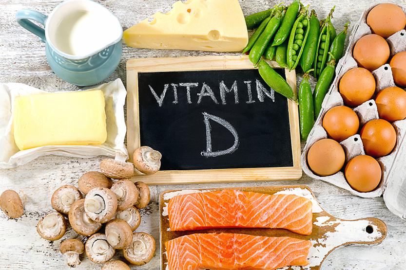 10 скрытых причин дефицита витамина D