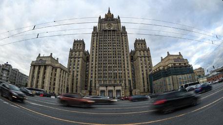 В российском МИД жестко ответили послу Испании на Украине
