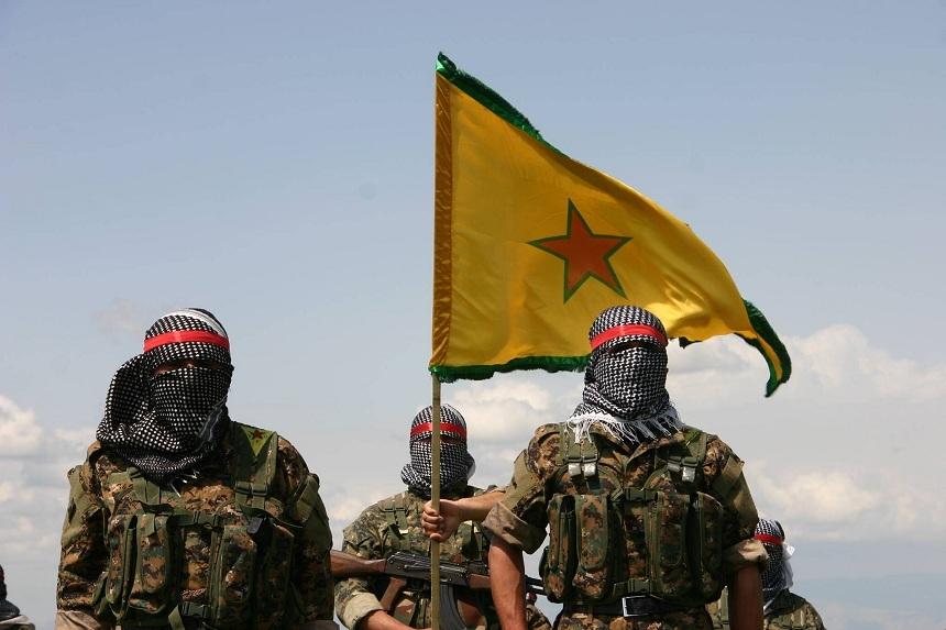 Штурм столицы ИГИЛ: на кого поставит Вашингтон — курды или турки?