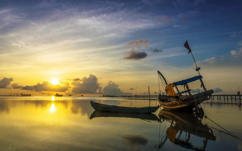 Кусочек лета в хмуром октябре: лучшие вьетнамские пляжи