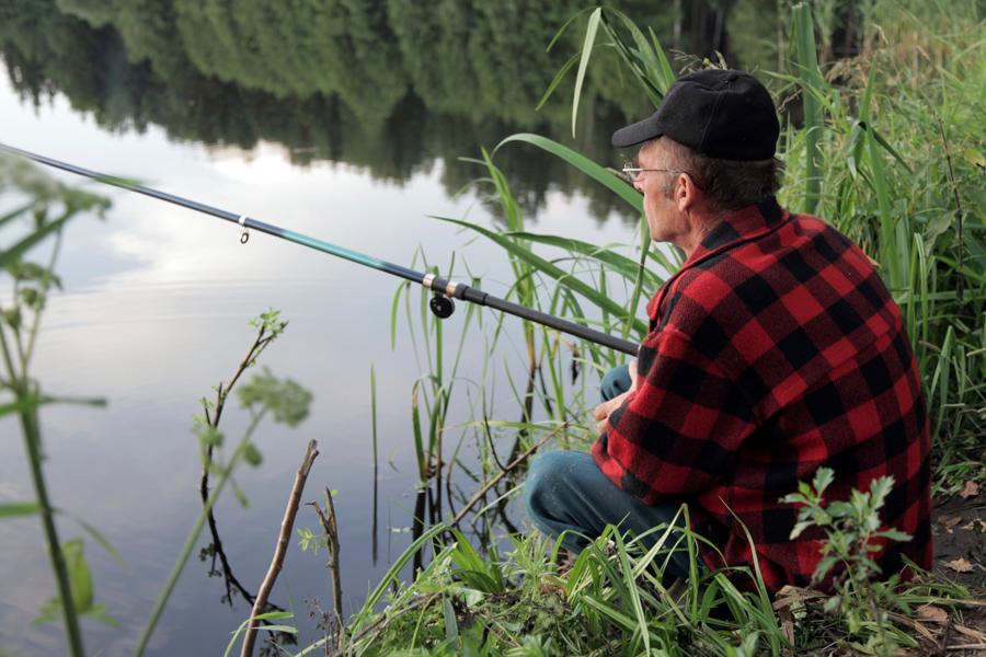 какие запреты в красноярском крае на ловлю рыбы
