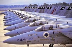 Израиль на пути развязывания Мировой войны