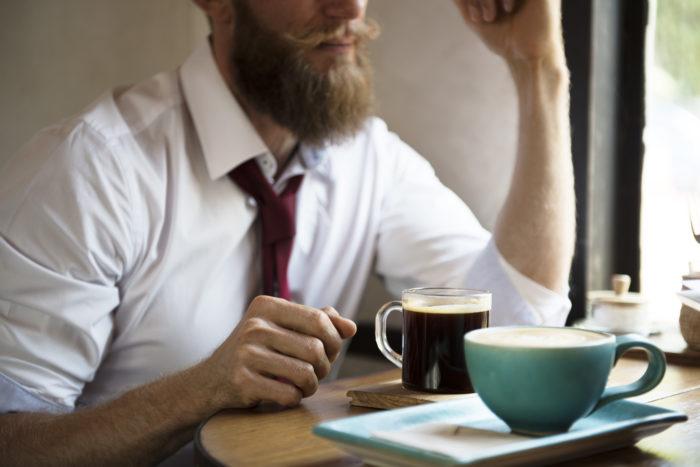 10 признаков того, что у вас кофейная зависимость