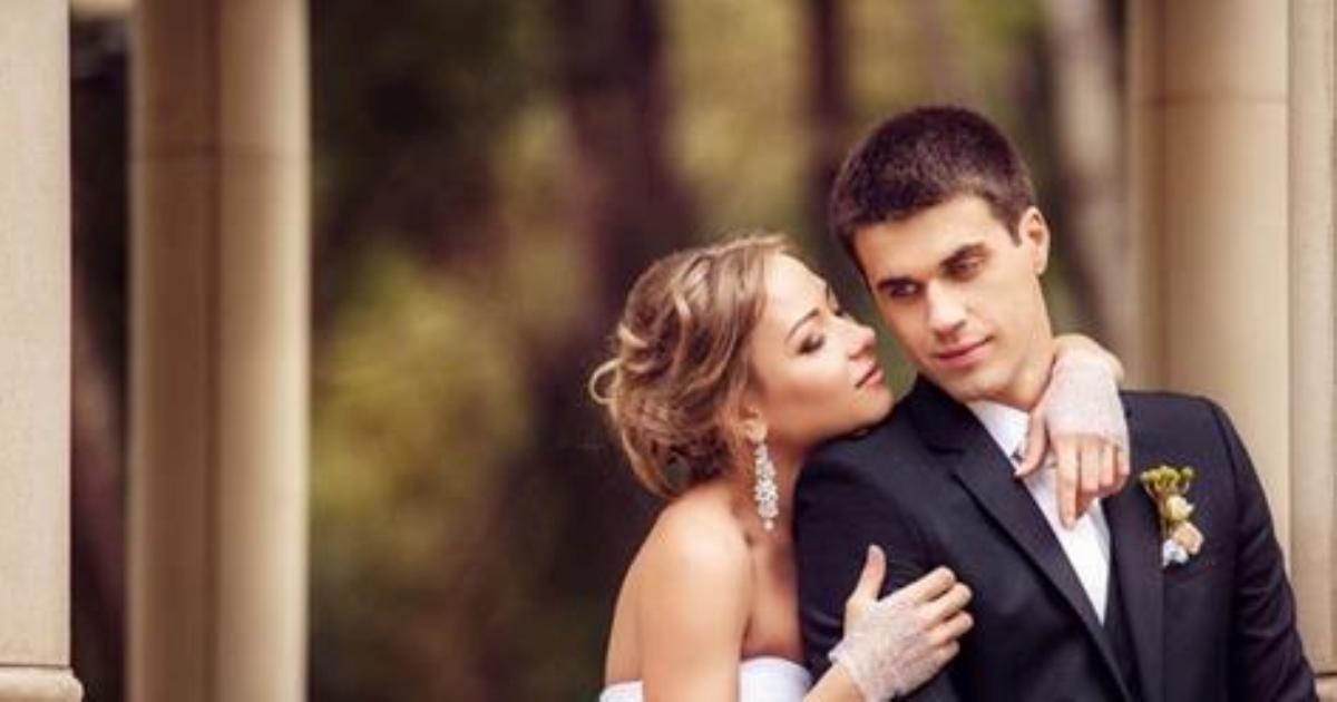 Они поженились всего две недели назад, но что произошло потом он не мог и представить!!!
