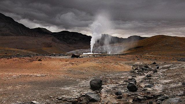 Жизнь на Земле существовала уже 4 миллиарда лет назад, заявляют ученые