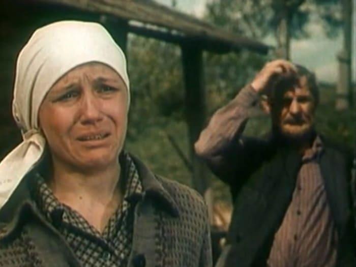 Кадр из фильма *Уроки французского*, 1978 | Фото: kino-teatr.ru