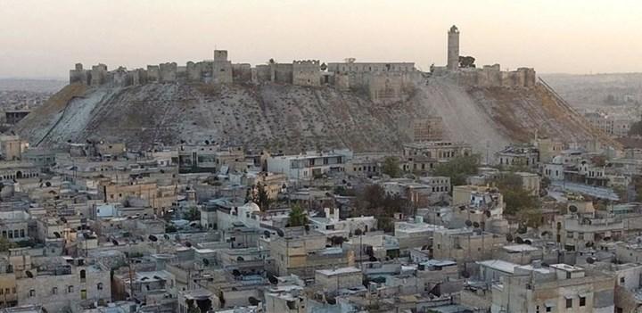 Америка опять передумала: боевиков в Алеппо никто не будет спасать.  Штайнмайер на встрече с Лавровым потребовал объявить перемирие в Алеппо
