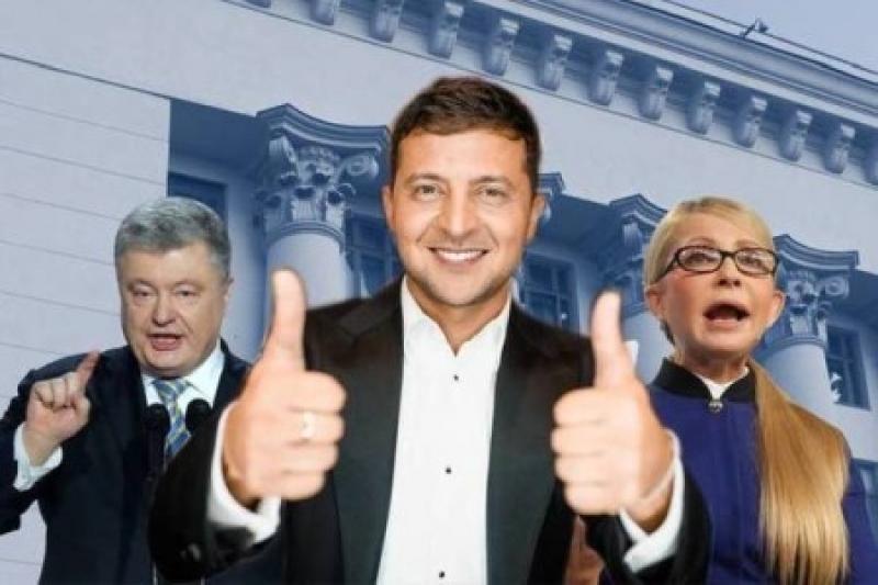 Кандидатов трое, президент – один. Расстановка сил за две недели до выборов