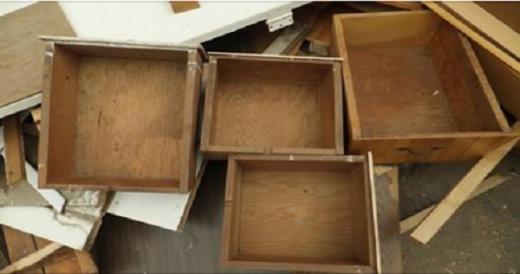 Вы не поверите, что вы можете сделать со старыми ящиками. 27 удивительных трюков!