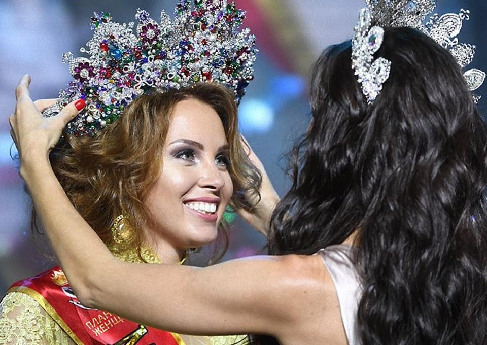 Полина диброва конкурс мисс тело