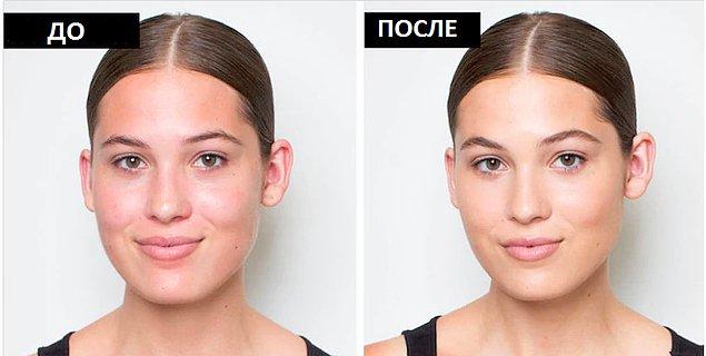 15 суперпростых идей для макияжа, способных подчеркнуть твою естественную красоту
