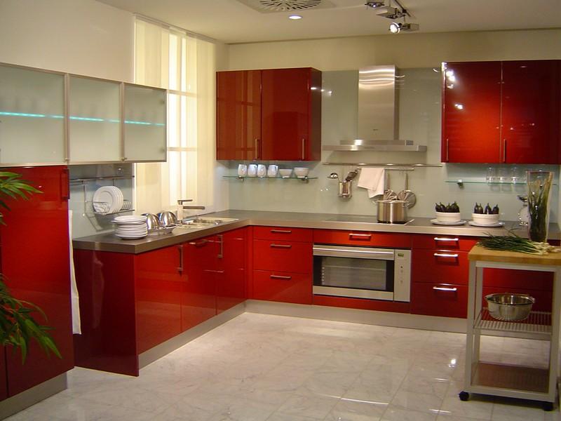 Что нужно знать о дизайне кухни