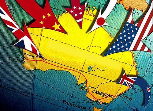 В Австралии пора паниковать