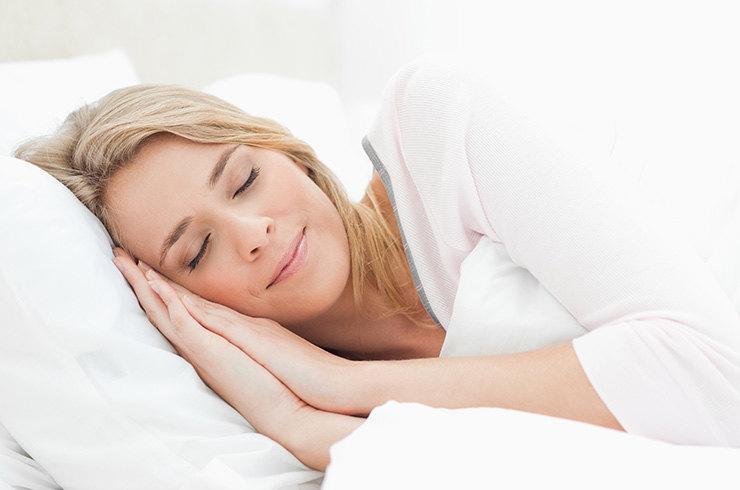 Ученые объясняют необходимое количество сна, согласно вашей возрастной группе