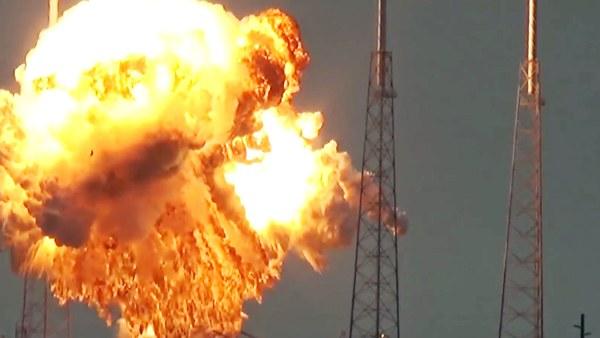 """""""Falcon 9"""" и пэрэможная зрада"""