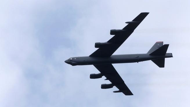 Sunday Times: учения НАТО поставили Россию в положение обороняющейся стороны