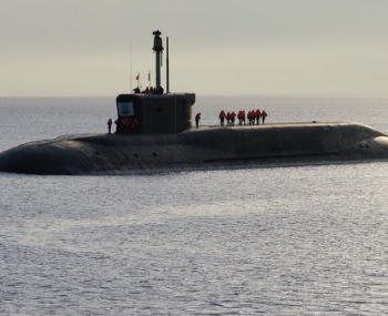 """Подводная лодка """"Юрий Долгорукий"""" способна вернуть США в период Великой депрессии"""