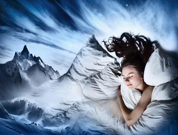 15 интересных фактов о сне