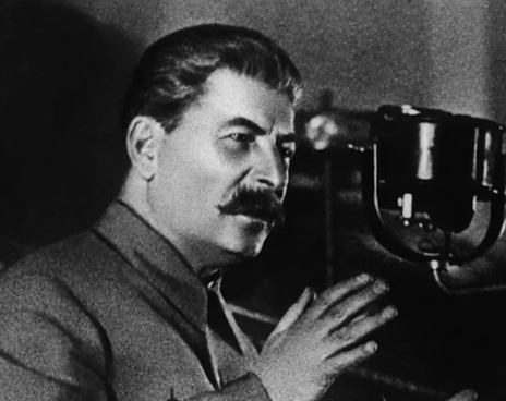 Какое отношение голодомор 33-го в Украине имеет к Сталину и СССР?