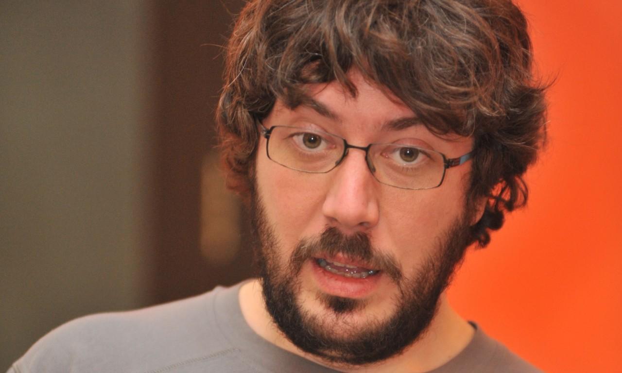 СБУ запретила въезд в Украину российскому дизайнеру Артемию Лебедеву