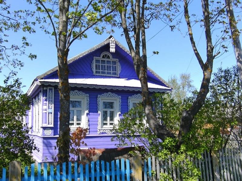 Первые пригородные дома россияне получали принудительно и бесплатно. дача, интересные факты, история