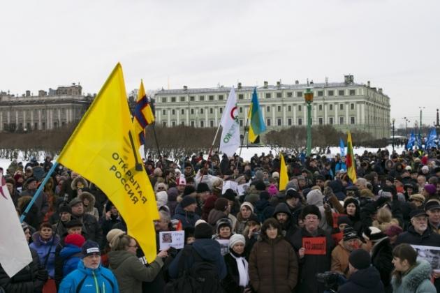 Киевлянка дала россиянам совет, как поступать с предателями