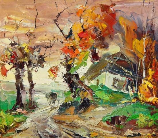 художник Иван Агеев картины – 19