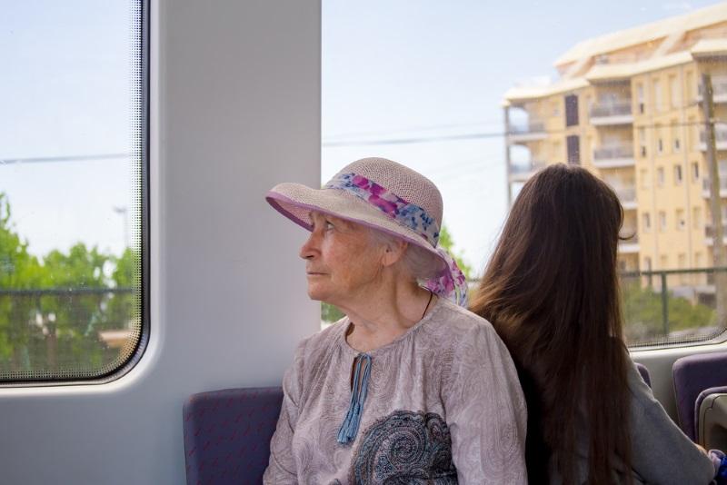 правила поведения в городском транспорте