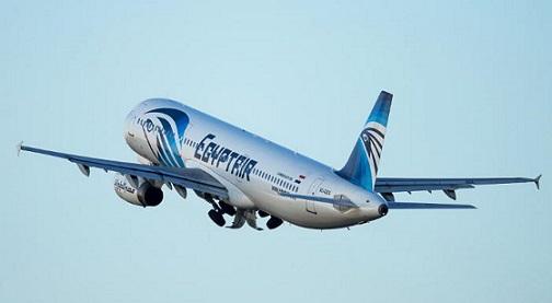 Причиной крушения рейса MS804 Egypt Air могли стать загоревшиеся гаджеты