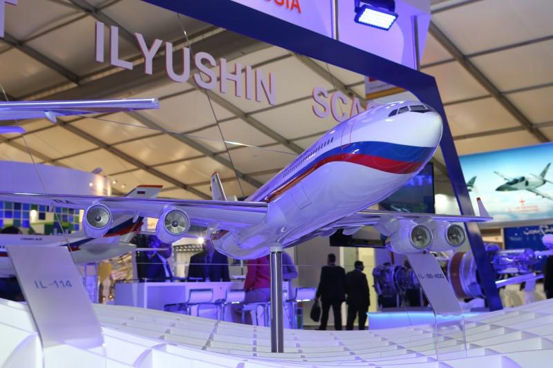 Перспективы «Ильюшина»: создаются модификации уже летающих лайнеров и разрабатывает новые проекты