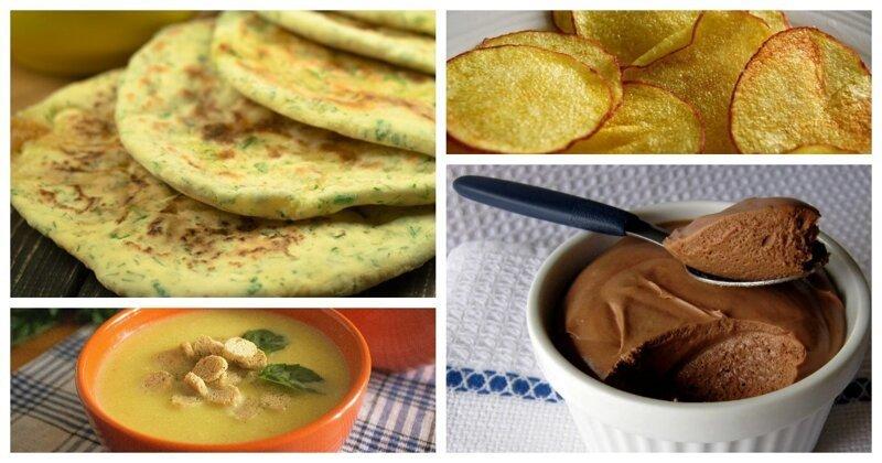 7 блюд, которые, оказывается…