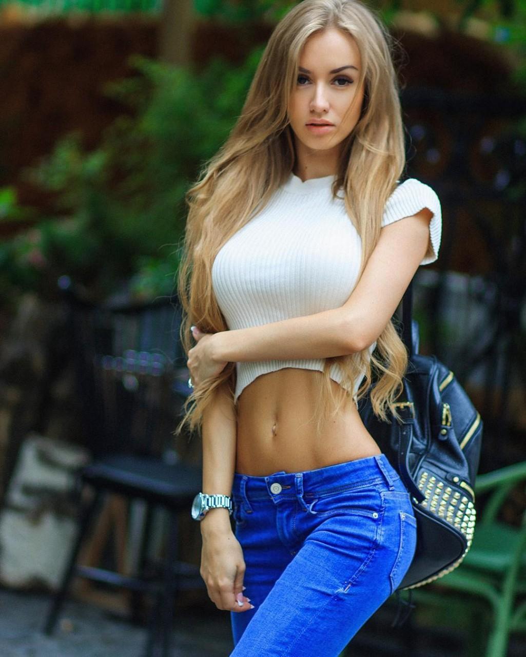 ФОТОАЛЬБОМ ЖЕНСКОЙ ПРИВЛЕКАТЕЛЬНОСТИ 5