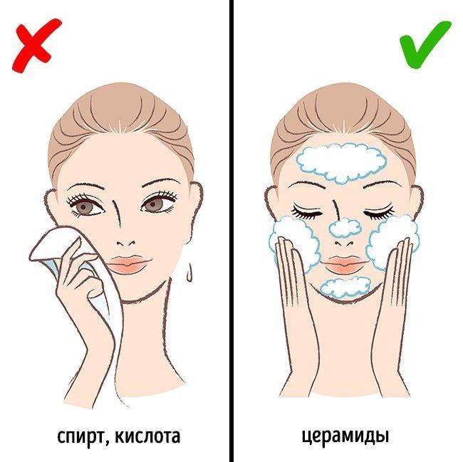 Секреты по уходу за кожей от дерматологов